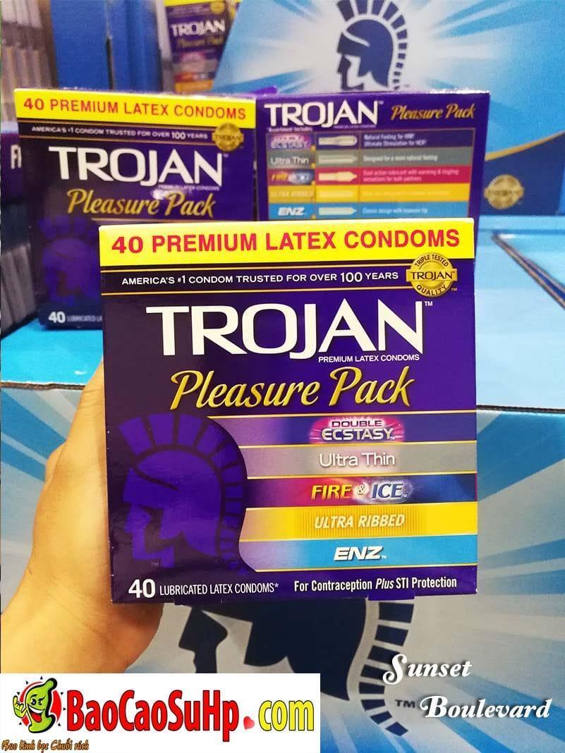 20190915112914 8155832 bao cao su trojan my pleasure pack 40 cai 1 - Một số loại bao cao su cao cấp và gel bôi trơn kéo dài thời gian quan hệ nhập khẩu sắp về shop
