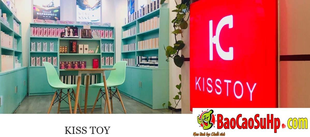 20190919100428 8223175 hang sextoy kisstoy 3 - Kisstoy hãng sextoy mang phong cách thiết kế trẻ trung hiện đại đến từ Mỹ