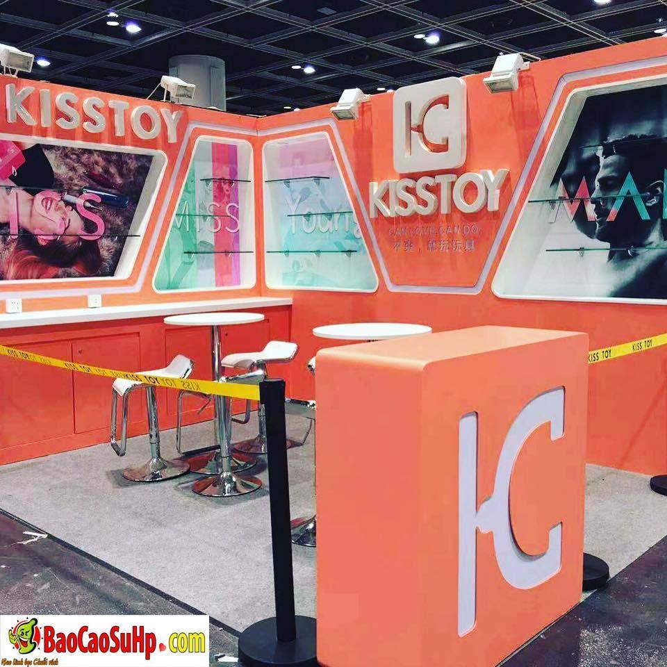 20190919101139 3551796 hang sextoy kisstoy 4 - Kisstoy hãng sextoy mang phong cách thiết kế trẻ trung hiện đại đến từ Mỹ