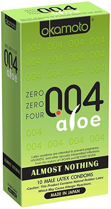 20190922111010 9702836 okamoto zero zero four latex condoms - Bao cao su nào bán chạy nhất trên thế giới năm 2019?