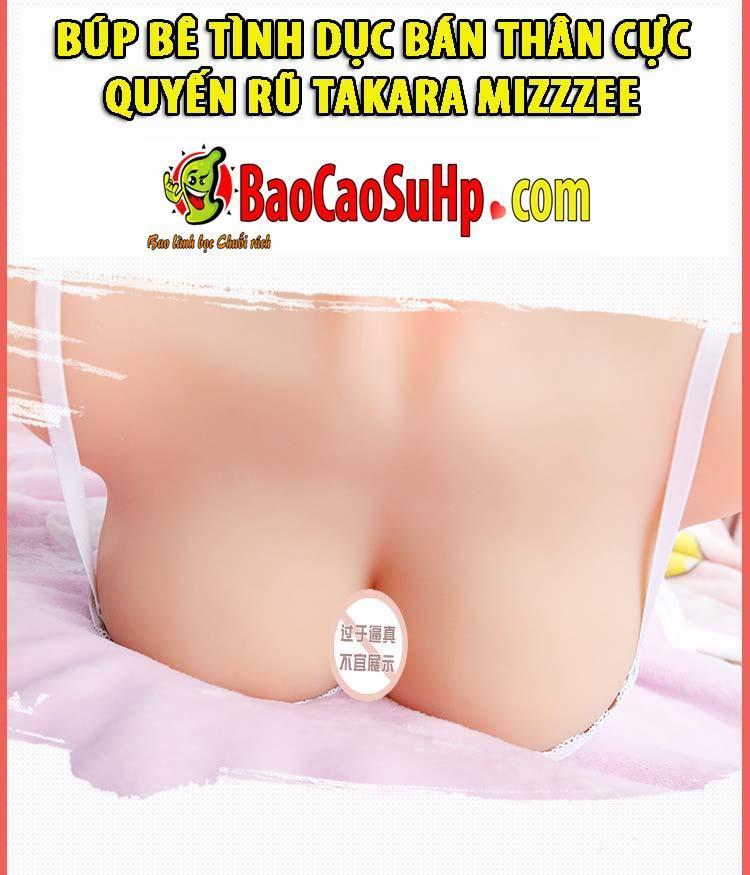 20190923095732 9251993 bup be tinh duc ban than takara mizzzee 7 - Búp bê tình dục bán thân cực quyến rũ Takara Mizzzee