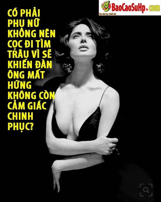 20190923223510 5521647 co phai phu nu nen chu dong trong tinh yeu - Có phải phụ nữ không nên cọc đi tìm trâu vì sẽ khiến đàn ông mất hứng không còn cảm giác chinh phục?