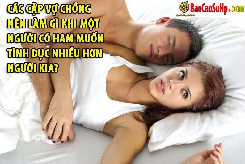 20190929120221 3499259 chong ham muon tinh duc manh hon vo - Các cặp vợ chồng nên làm gì khi một người có ham muốn tình dục nhiều hơn người kia?