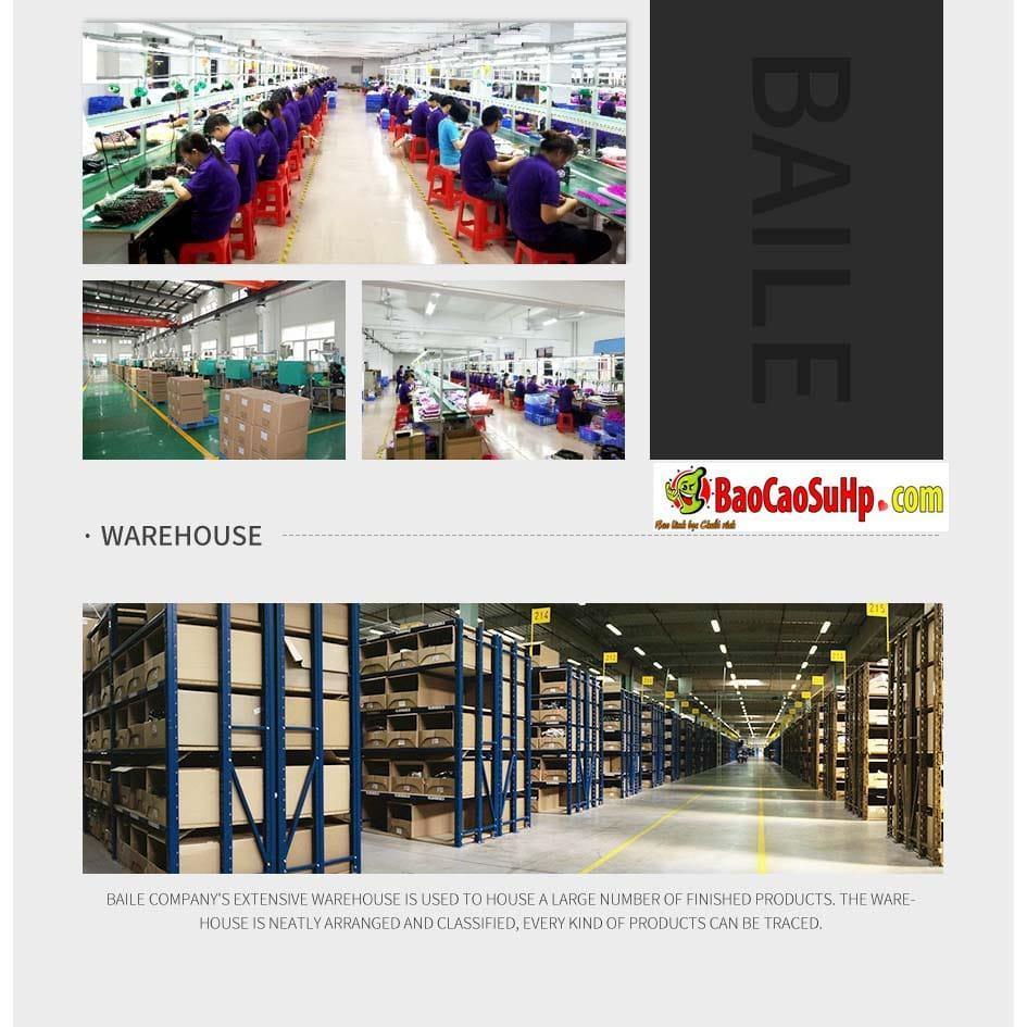 20191004104838 2841009 baile hang sextoy so 1 trung quoc 4 - Hãng sextoy sản xuất đồ chơi tình dục lâu đời nhất Trung Quốc Baile