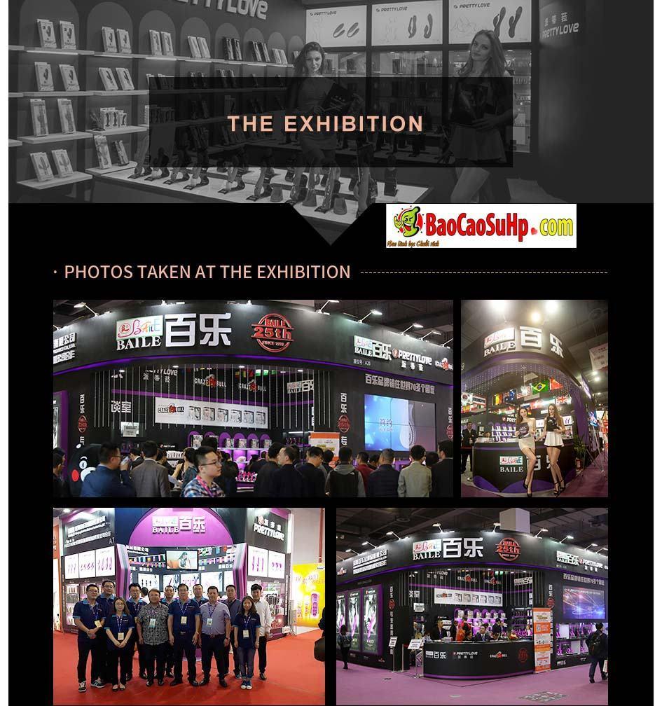 20191004104907 6589659 baile hang sextoy so 1 trung quoc 5 - Hãng sextoy sản xuất đồ chơi tình dục lâu đời nhất Trung Quốc Baile