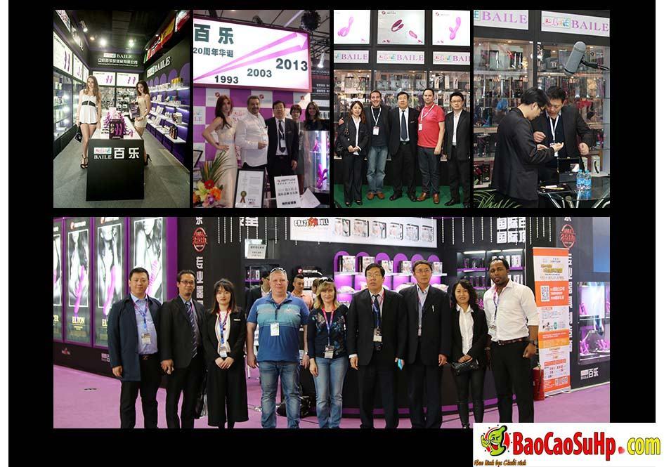 20191004104907 8108878 baile hang sextoy so 1 trung quoc 6 - Hãng sextoy sản xuất đồ chơi tình dục lâu đời nhất Trung Quốc Baile