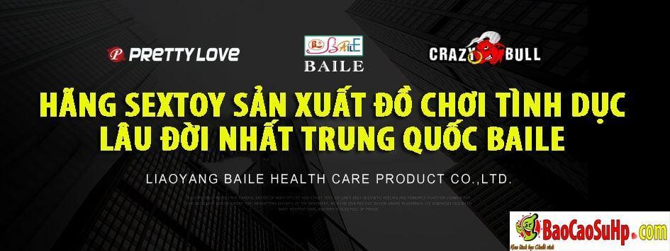20191004105322 5820587 baile hang sextoy so 1 trung quoc bia - Hãng sextoy sản xuất đồ chơi tình dục lâu đời nhất Trung Quốc Baile