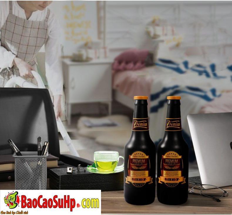 20191015101709 1828165 am dao gia nguy trang chai bia prenium 5 - Đồ chơi người lớn âm đạo giả ngụy trang chai bia Prenium