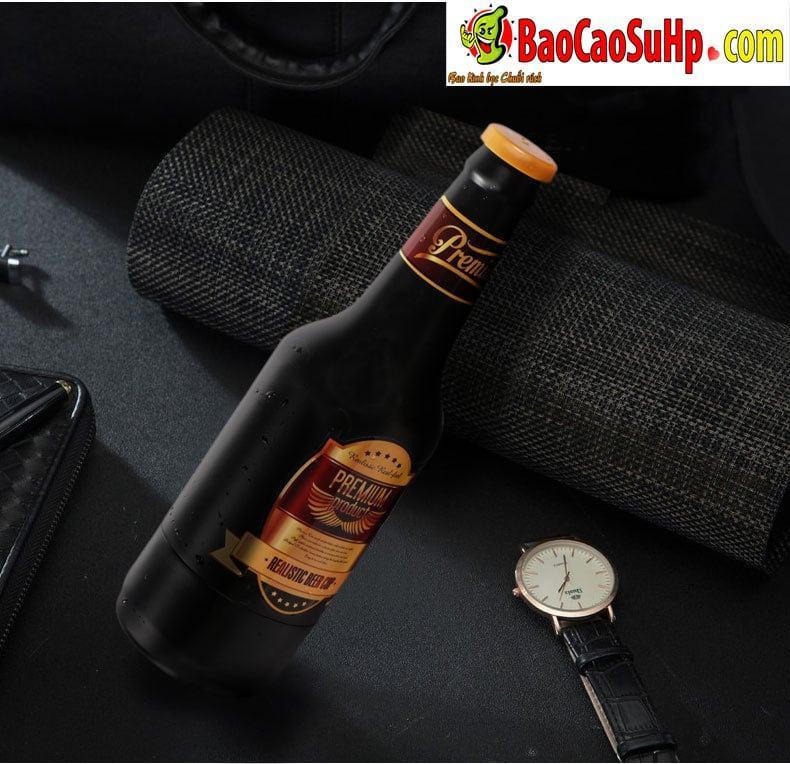 20191015101725 9196889 am dao gia nguy trang chai bia prenium 4 - Đồ chơi người lớn âm đạo giả ngụy trang chai bia Prenium