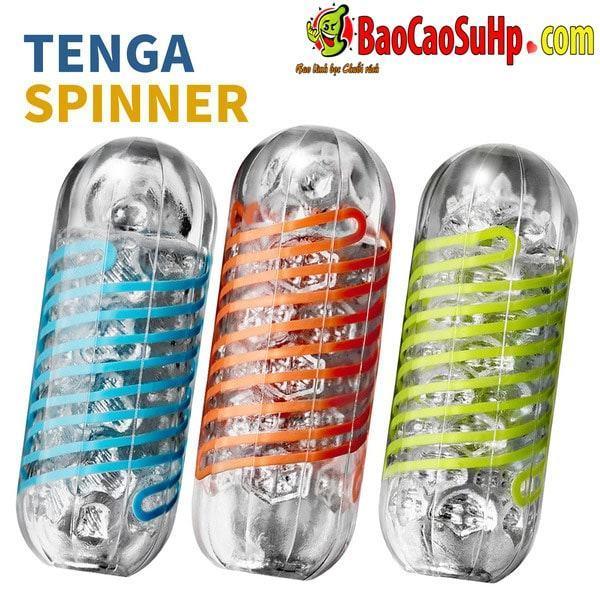 20191102234902 1460707 review am dao gia cao cap nhat ban tenga spinner 4 - Review sử dụng âm đạo giả cao cấp Nhật Bản Tenga Spinner