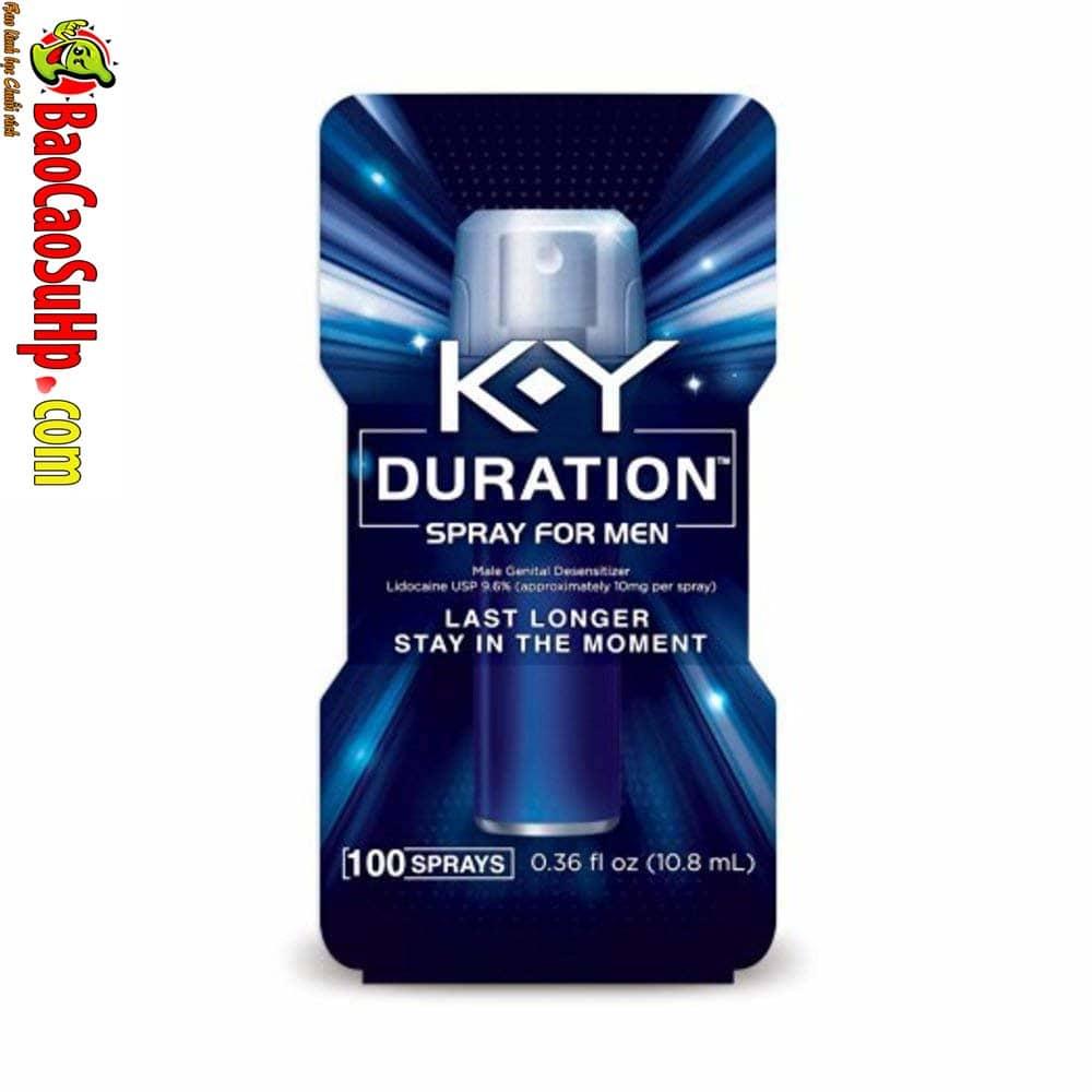 20191108113301 5794929 chai xit ky duration male desensitizer - Top 5 chai xịt kéo dài thời gian quan hệ chống xuất tinh sớm tốt nhất