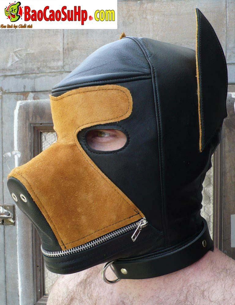 20191116143634 8891499 hoods and masks - Top đồ chơi bạo dâm BDSM kích thích dành cho nữ giới! (P2)