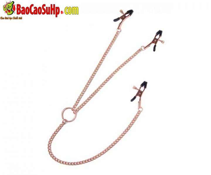 20191116143655 6054517 nipple clamps - Top đồ chơi bạo dâm BDSM kích thích dành cho nữ giới! (P2)