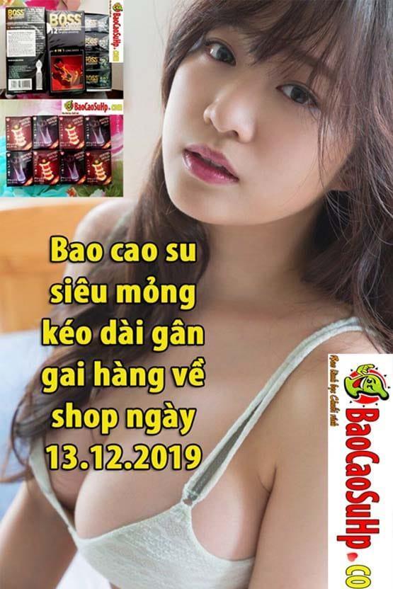 20191213093111 1487783 bao cao su cac lo i hang ve 13122019 1 - Bao cao su siêu mỏng kéo dài gân gai hàng về shop ngày 13.12.2019