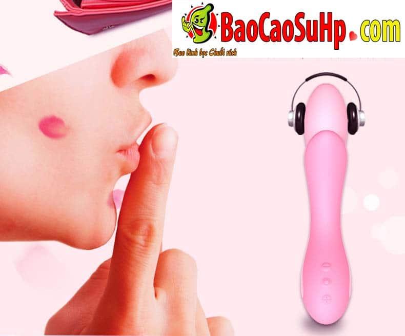 20191215121511 3557033 chay rung zini rose phat nhiet 9 - Sextoy chày rung Zini Rose phát nhiệt mềm mại