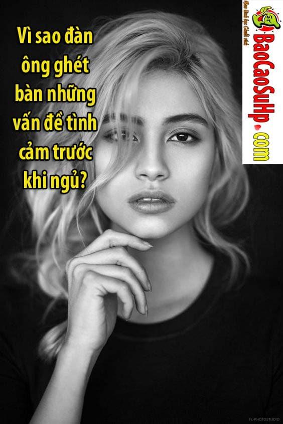 20191225143051 2039979 dan ong ghet noi van de tinh cam khi truoc khi ngu - Vì sao đàn ông ghét bàn những vấn đề tình cảm trước khi ngủ?