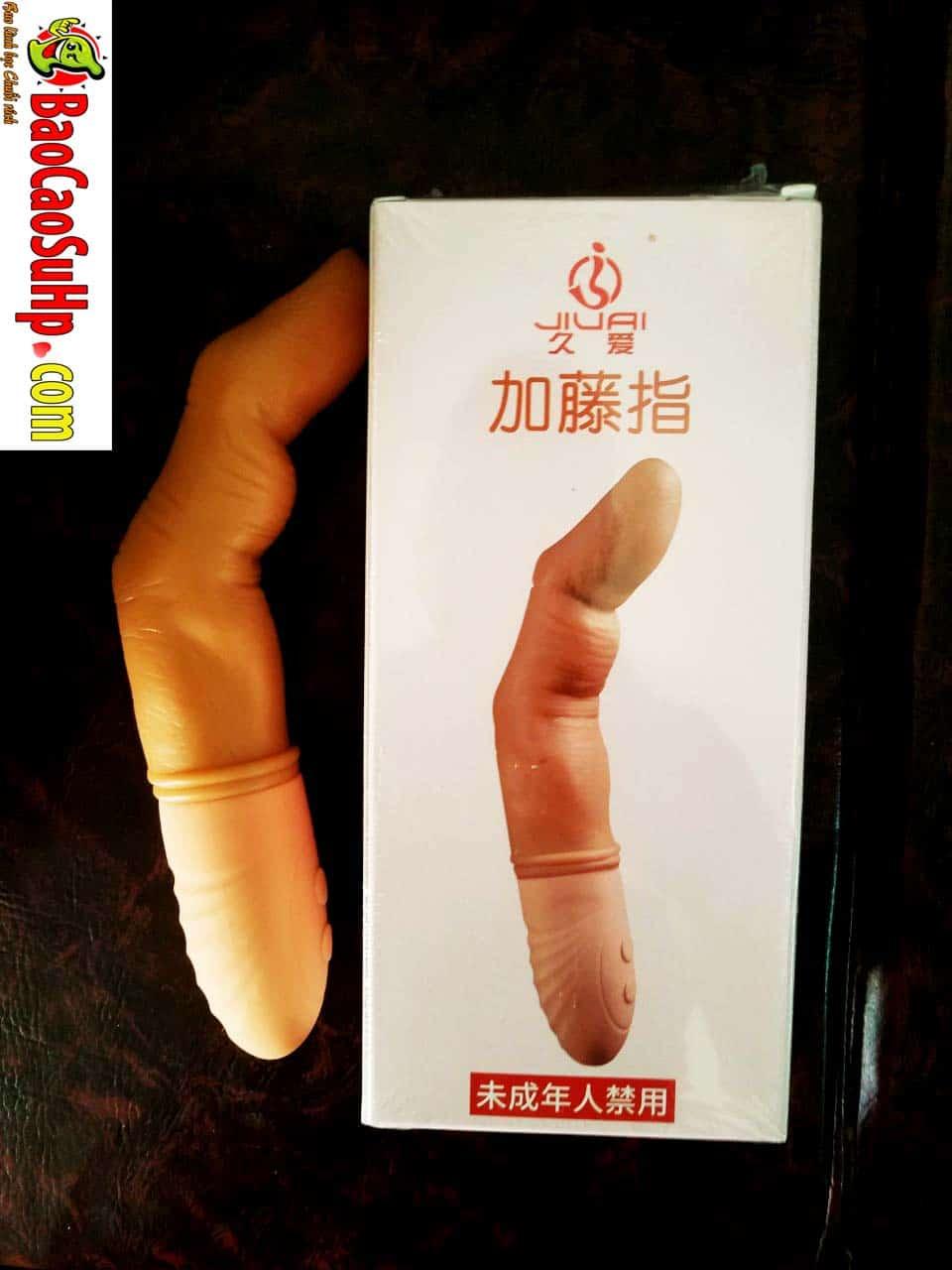 20191228204322 1817450 sextoy ngon tay ma thuat finger magic jiuai - Shop sextoy baocaosuhp cập nhật hàng về 28.12.2019