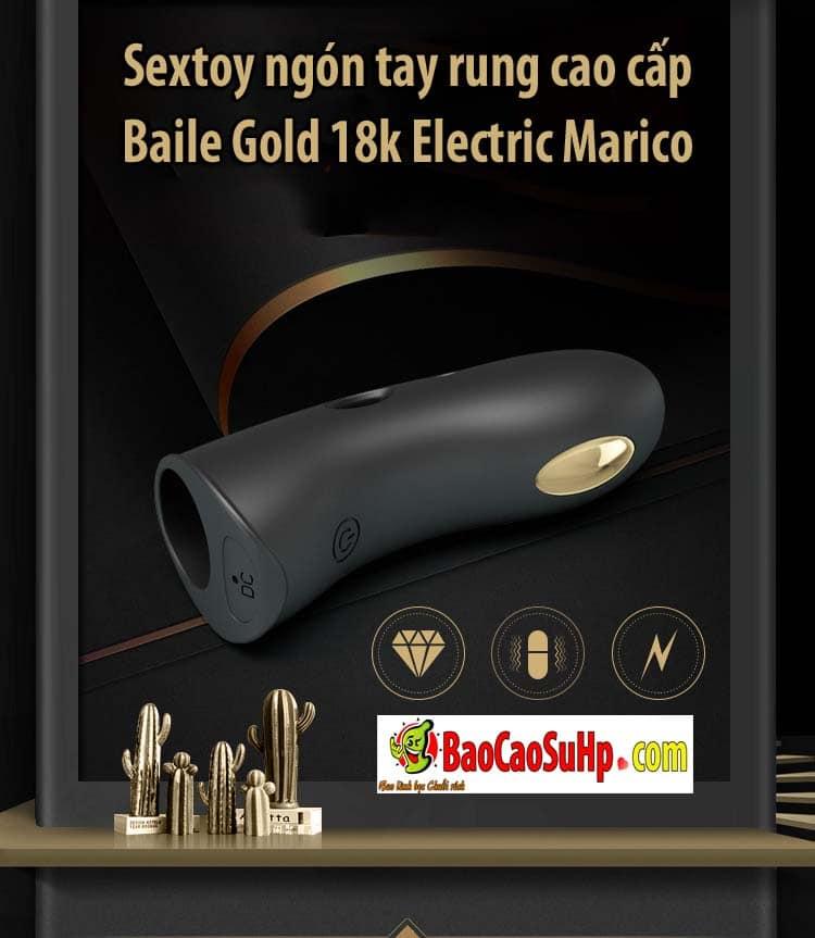 20200101112210 7059865 sextoy ngon tay rung cao cap baile gold 18k electric marico 7 - Sextoy ngón tay rung cao cấp Baile Gold 18k Electric Marico