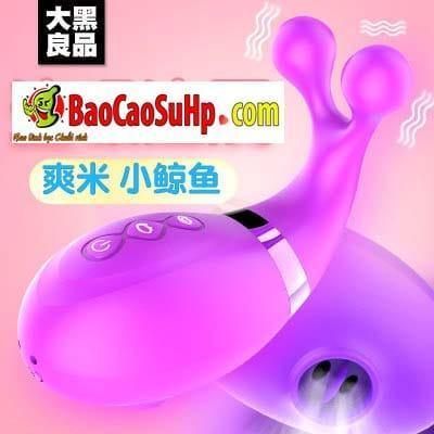 20200102134041 8360610 trung rung tinh yeu shuangmi 3in1 hut liem massage cuc da - Trứng rung tình yêu Shuangmi 3in1 Hút liếm massage cực đã.