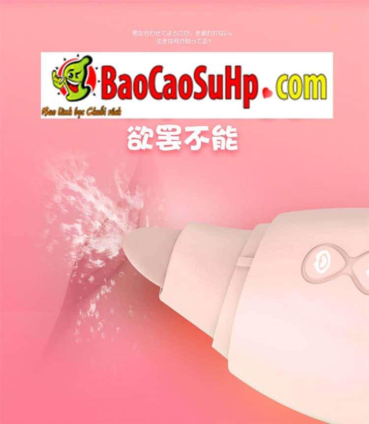 20200102135103 7318554 trung rung tinh yeu shuangmi 3in1 9 - Trứng rung tình yêu Shuangmi 3in1 Hút liếm massage cực đã.