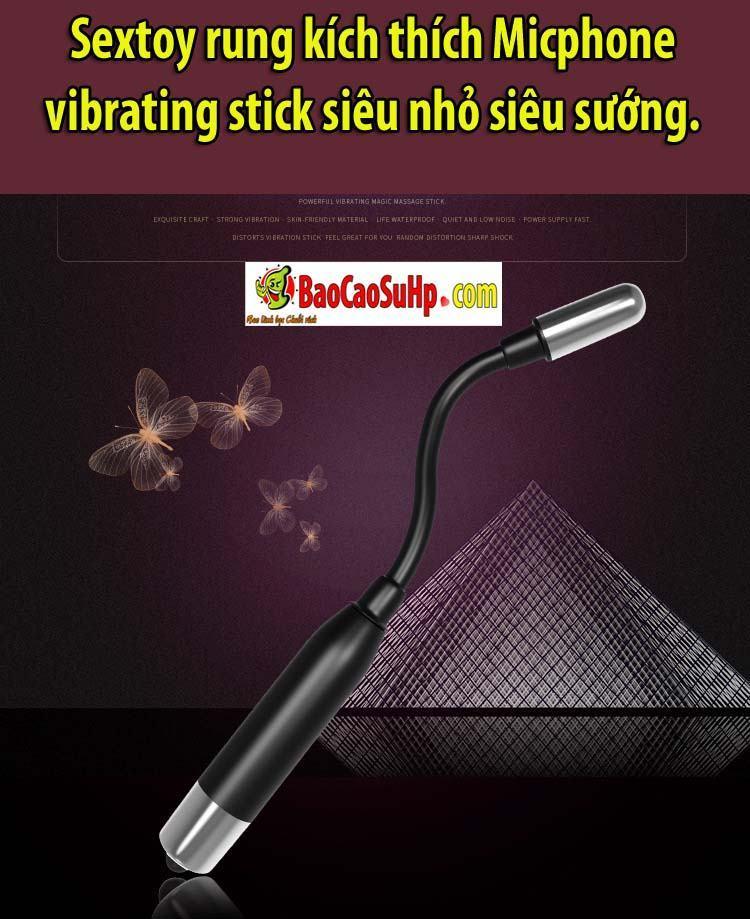 20200108231339 6578313 sextoy rung kich thich micphone vibrating stick 3 - Sextoy rung kích thích Micphone vibrating stick siêu nhỏ siêu sướng.