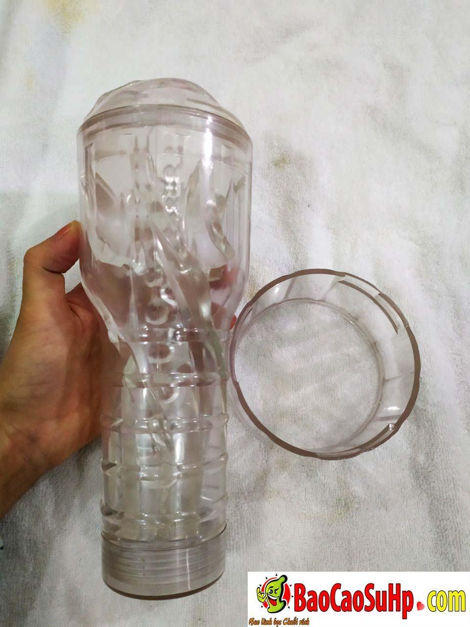 20200113095638 1363873 am dao gia fleslight usa crystal cam tay 1 - Âm đạo giả Fleslight USA Crystal cầm tay