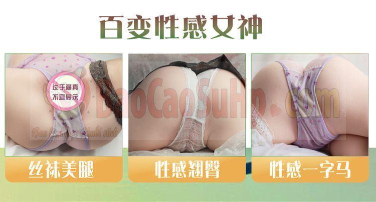 20200223110351 7913566 mong chong vu cong dodoly 7 - Mông nguyên khối siêu bự, búp bê tình dục bán thân hàng sắp về trong gian tới.