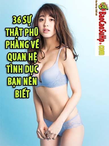 20200229110957 7468774 36 su that phu phang ve quan he tinh duc - 36 sự thật phũ phàng về quan hệ tình dục bạn nên biết