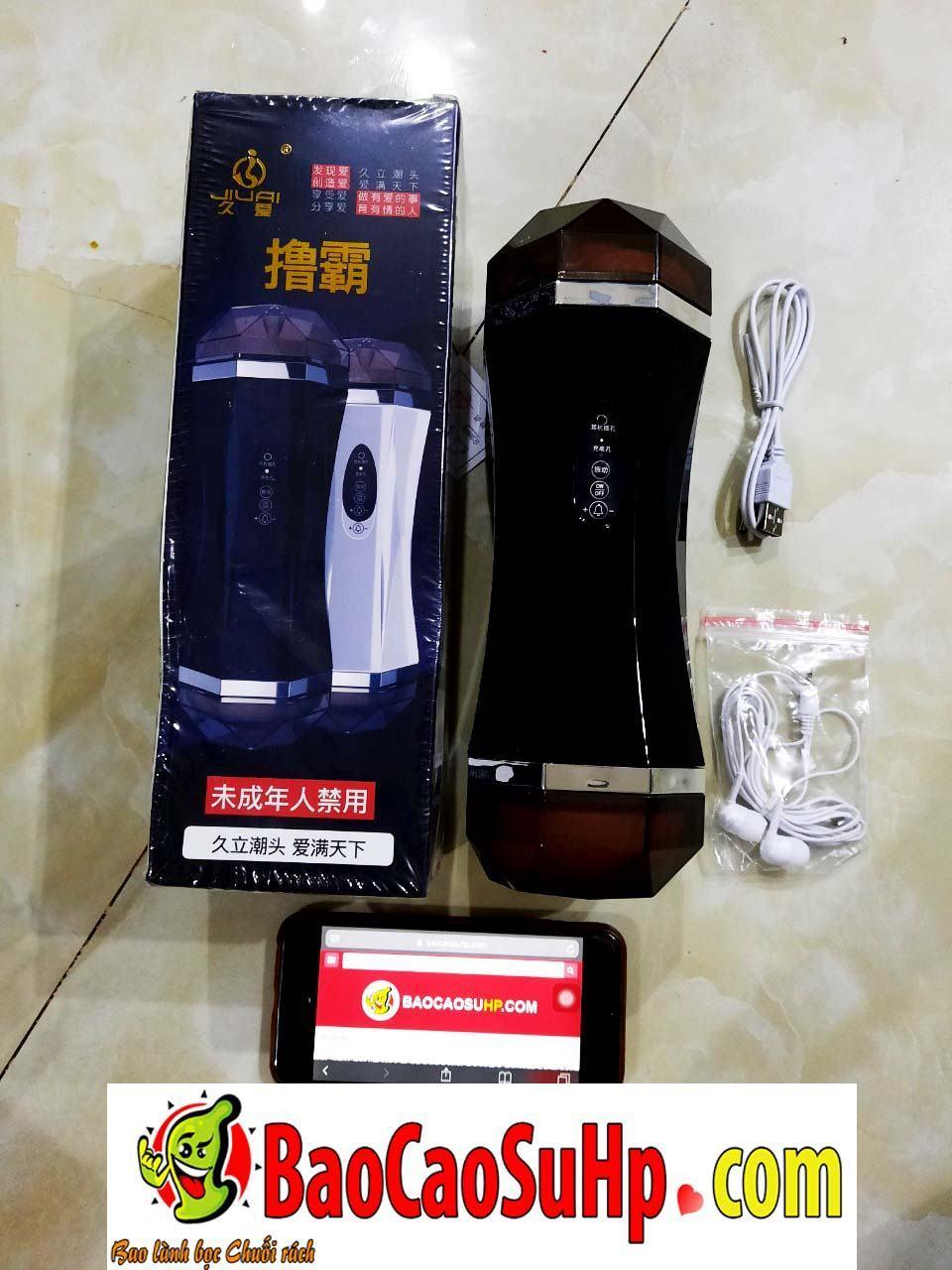 20200314113556 9415180 coc am dao 2 dau rung ren tu dong jiuai 2 - Shop bán đồ chơi tình dục giá rẻ nam nữ hàng về 14.03.2020