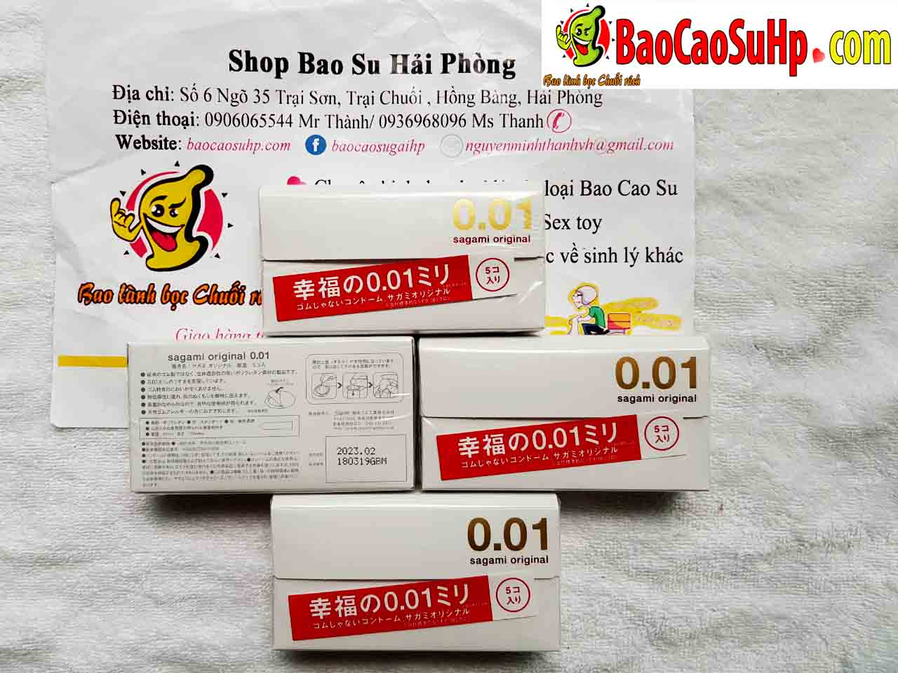 20200322083703 3070606 bao cao su nhat ban sagami original 001 - Bao cao su sagami Original 0,01 mỏng nhất thế giới giá rẻ