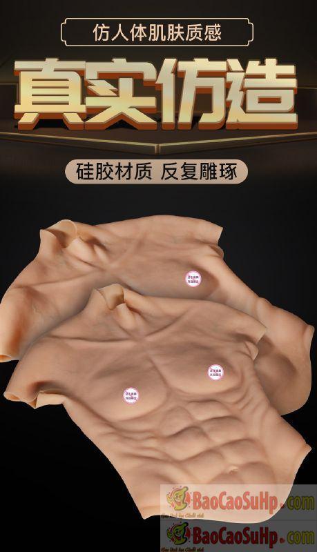 20200324105027 9760613 ao da tao co bap stronger men wear jiuai 2 1 - Sextoy đồ chơi tình dục mới ra mắt tháng 03 năm 2020