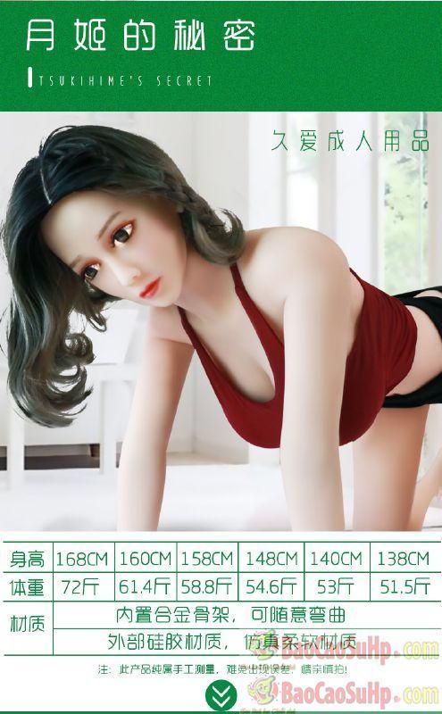 20200324105232 7902773 bup be tinh duc brenna 2 1 - Sextoy đồ chơi tình dục mới ra mắt tháng 03 năm 2020