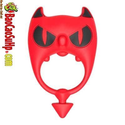 20200413220030 5250050 vong deo duong vat rung batman 1 - Vòng đeo rung chống xuất tinh sớm Batman