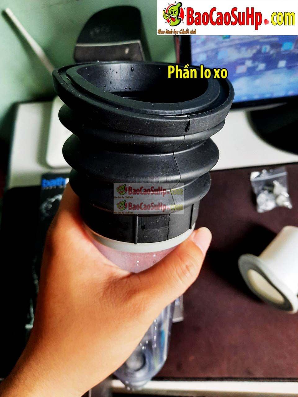 20200417115056 5003846 huong dan su dung may tap bathmate hydromax pump x30 8 - Cách sử dụng Máy tập dương vật Bathmate Hydromax Pump X30 đúng cách và hiệu quả.