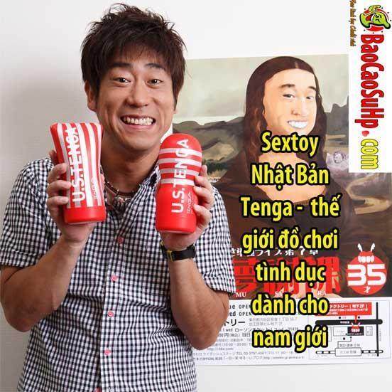 20200422095348 3378719 sextoy tenga nhat ban 1 - Sextoy Nhật Bản Tenga - thế giới đồ chơi tình dục dành cho nam giới