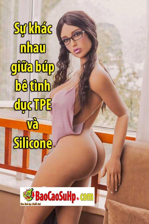 20200510203620 1595376 bup be tinh duc silicon eirlys 4 1 - 8+ Sự khác nhau giữa búp bê tình dục TPE và Silicone
