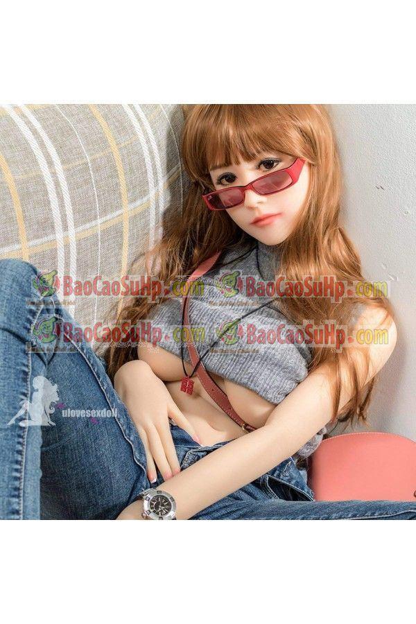 20200510204223 3843486 bup be tinh duc donna 1 - 8+ Sự khác nhau giữa búp bê tình dục TPE và Silicone