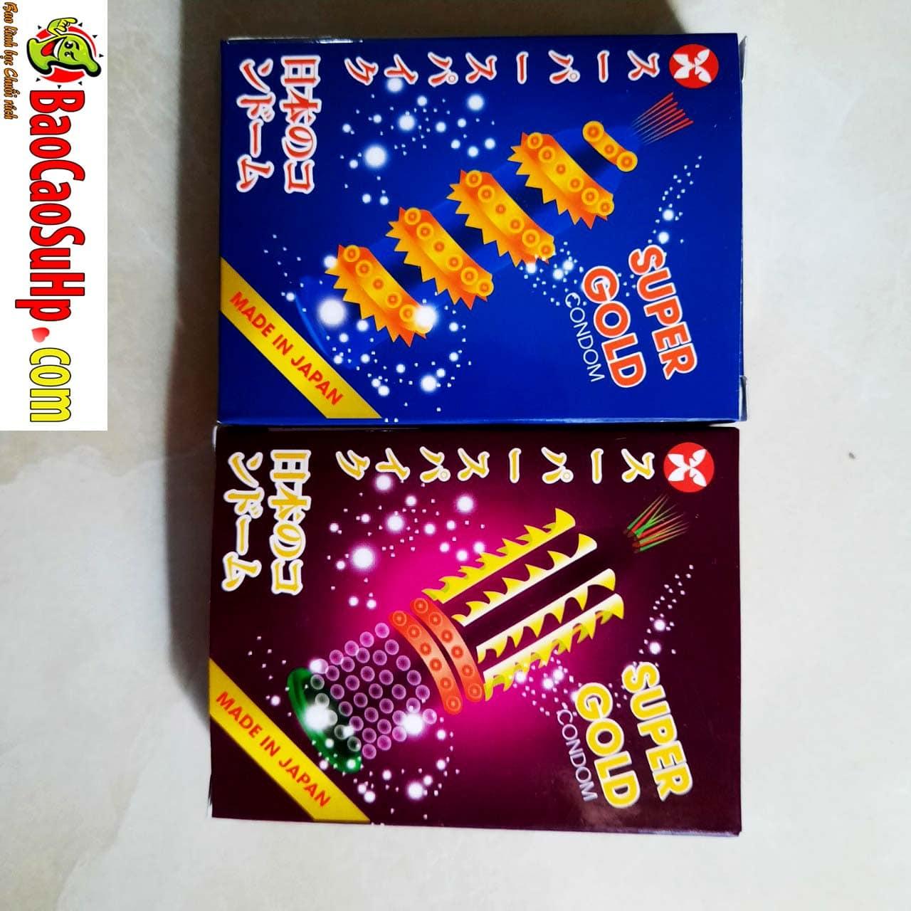 20200514163815 8263998 bao cao su super gold nhat - Búp bê bán thân hàng về một loạt sản phẩm 14.05.2020