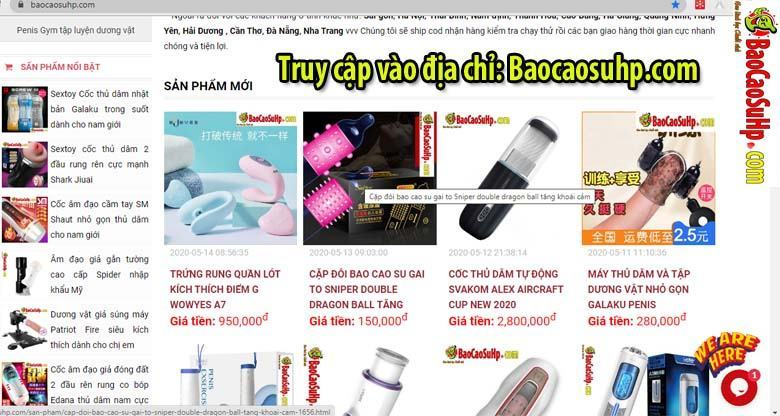 20200518133912 6671732 truy cap website - Hướng dẫn cách mua hàng tại shop baocaosuhp