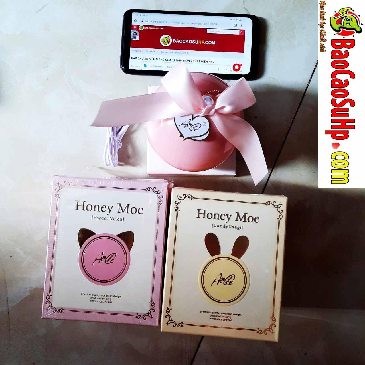 20200530165225 5336830 trung rung dieu khien tu sieu de thuong honey moe 1 - Trứng rung điều khiển từ siêu dễ thương Honey Moe