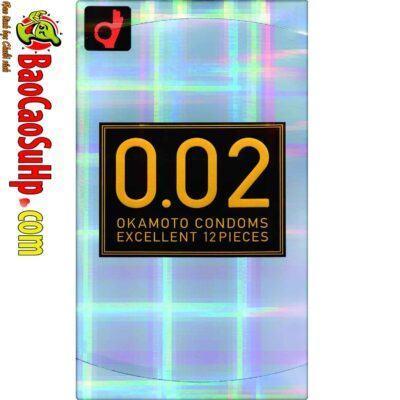 Bao cao su Okamoto Ex 400x400 - Top 10 bao cao su nhật bản tốt nhất thế giới