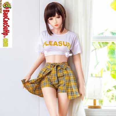 Búp bê tình dục Murasaki trẻ trung nóng bỏng