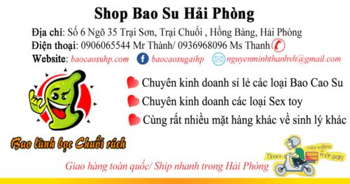 cac chinh sach shop baocaosuhp 500x263 - Shop bao cao su tại hải phòng Địa chỉ tin cậy số #1 được yêu thích