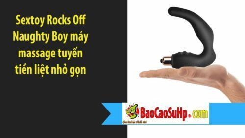 may massage tuyen tien liet rock naughty boy 500x281 - Sextoy Rocks Off Naughty Boy máy massage tuyến tiền liệt nhỏ gọn