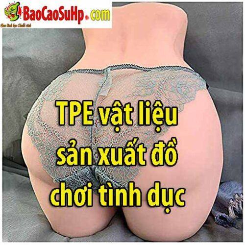 tpe san xuat sextoy 500x500 - TPE chất liệu tạo nên cuộc cách mạng trong ngành sextoy