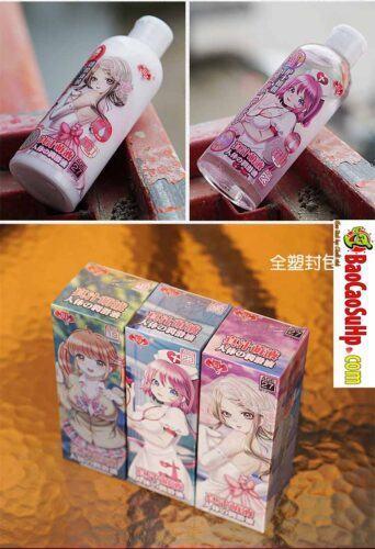 Gel boi tron nhat ban Murasaki 13 342x500 - Gel bôi trơn Nhật Bản Murasaki thăng hoa cảm xúc.