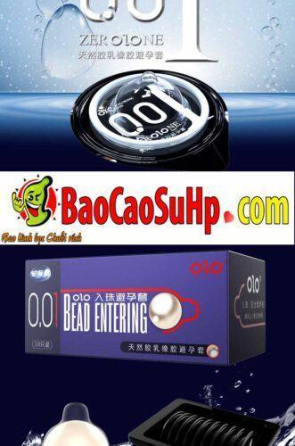 bao cao su olo BEAD Entering 8 331x500 - Bao cao su mới của hãng olo siêu mỏng phiên bản Nhật Bản cực xịn