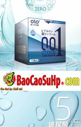 bao cao su olo sea 1 320x500 - Bao cao su mới của hãng olo siêu mỏng phiên bản Nhật Bản cực xịn