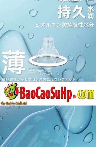 bao cao su olo sea 2 327x500 - Bao cao su mới của hãng olo siêu mỏng phiên bản Nhật Bản cực xịn