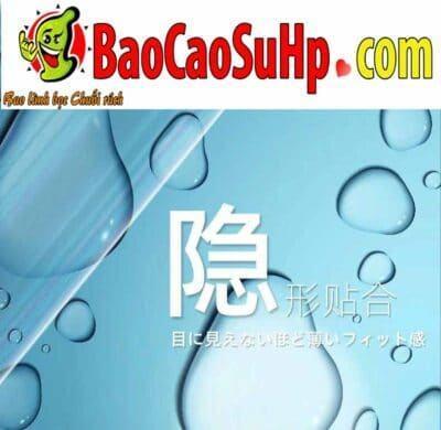 bao cao su olo sea 3a 400x390 - Bao cao su mới của hãng olo siêu mỏng phiên bản Nhật Bản cực xịn